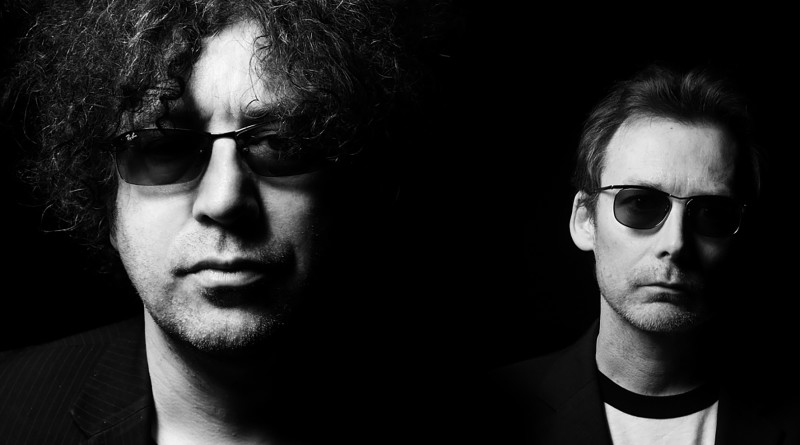 PISTOIA BLUES FESTIVAL / THE JESUS AND MARY CHAIN il 7 luglio in concerto