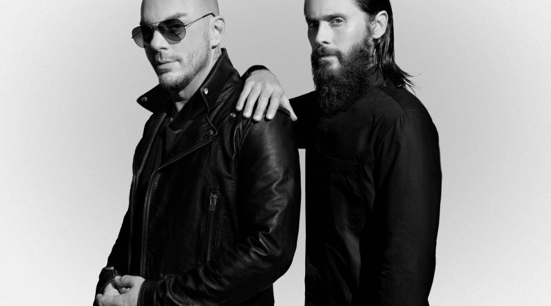 PISTOIA BLUES  2019 / Il primo grande nome sono i THIRTY SECONDS TO MARS