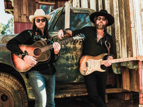 THE ALLMAN BETTS BAND al Pistoia Blues il 10 luglio.