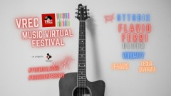 VREC MUSIC VIRTUAL FESTVAL